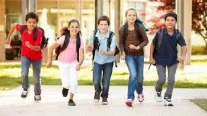Okullar Kapanıyor! Peki Tatilde Çocuklar Ne Yapacak?