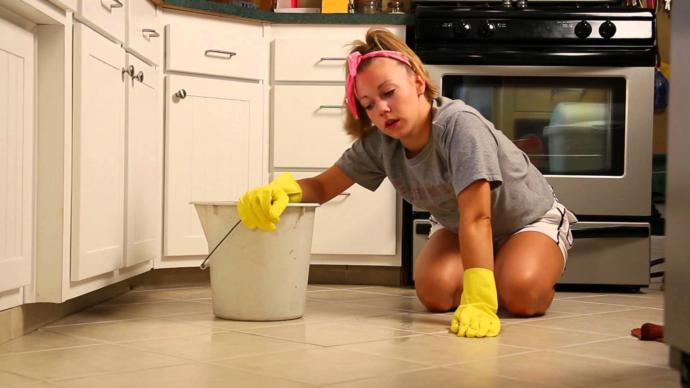 Temizlik Yapmaya Motive Olabilmeniz İçin Sizlere Birkaç Önerim Var!