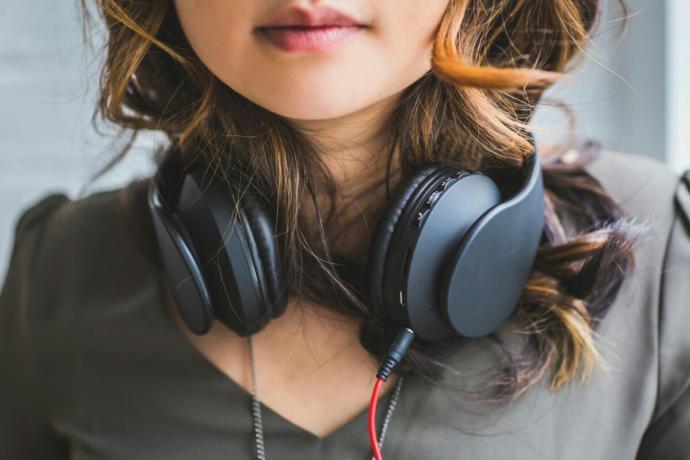 Müzik ruhun gıdasıdır😉
