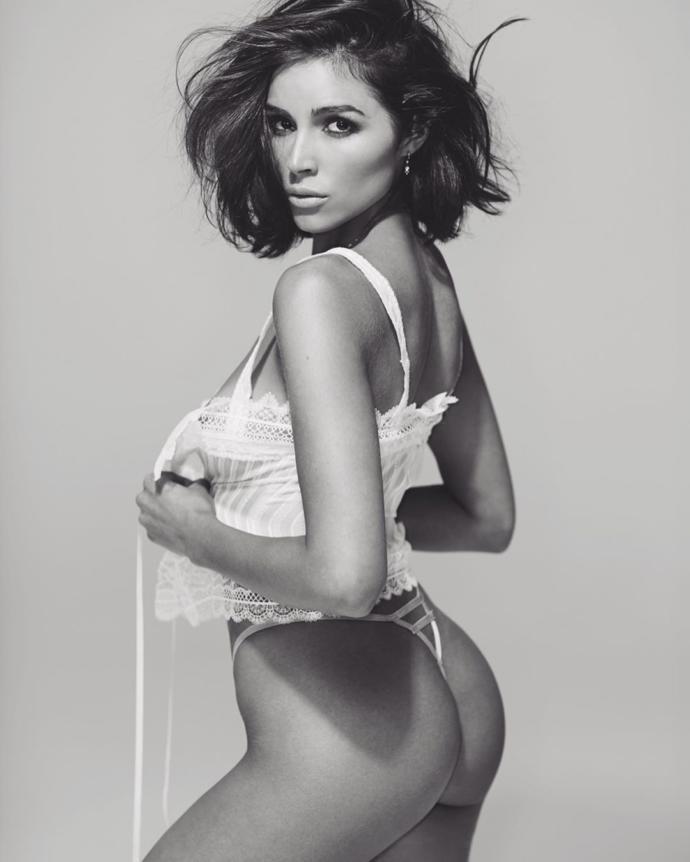 İşte Dünyanın En Seksi Kadını: Olivia Culpo (Foto Galeri)