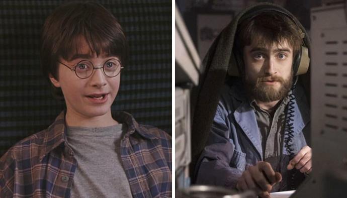 Expecto Patronum: Çocukluğumuzun En Güzel Serisi Harry Potter ve Serideki Oyuncuların Şimdiki Halleri!
