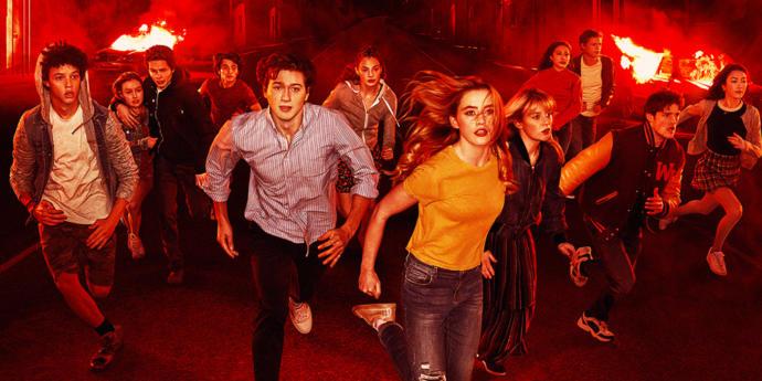 Netflix'in Dizi Arayanlar İçin Nimet Olacak 2019'da Sükse Yapmış 5 Dizisi!