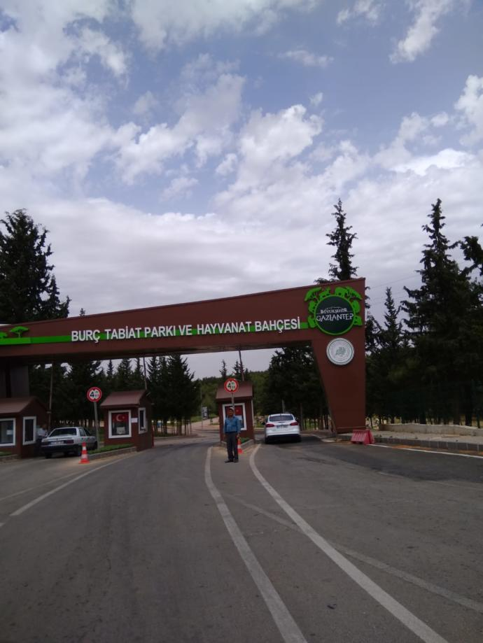 Burç Tabiat Parkı ve Hayvanat Bahçesi