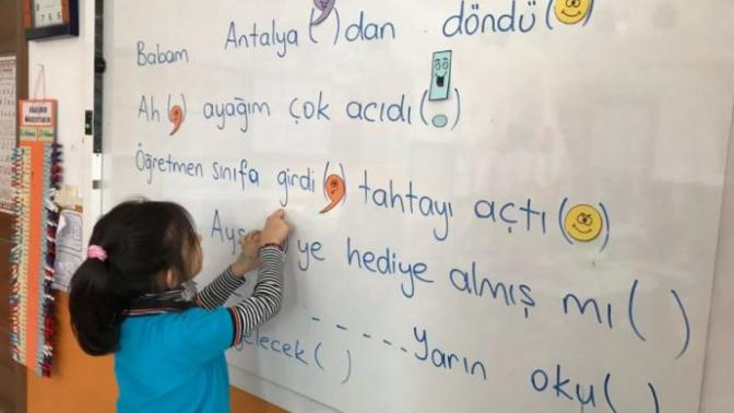 Türkçe Bilmeyenlere Özel: Hızlı Türkçe Pratik Klavuzu