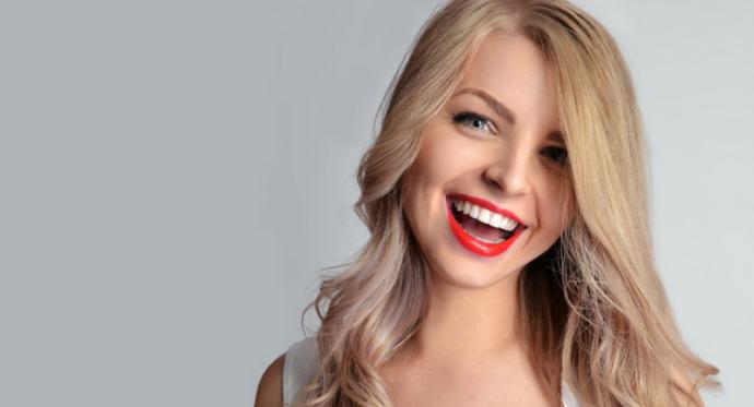 İnsanlara İlginç Gelen Diş Trendleri!