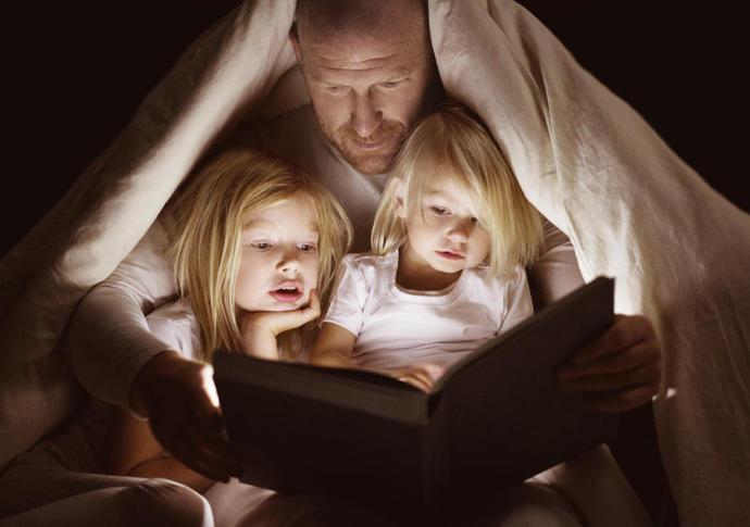 Babalar Günü'nde Kitap Okumayı Seven Babalara Özel Hediye Önerilerim!
