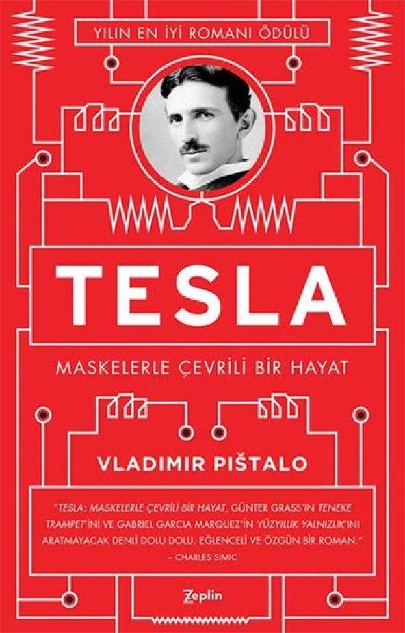 Vladimir Pistalo - Tesla