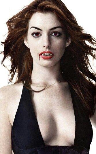 Kesinlikle Bir Vampir Filminde Oynaması Gereken 11 Yıldız