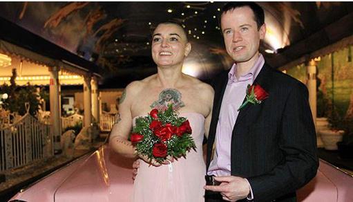 Evlilikleri Çok Kısa Süren 5 Ünlü Çift!