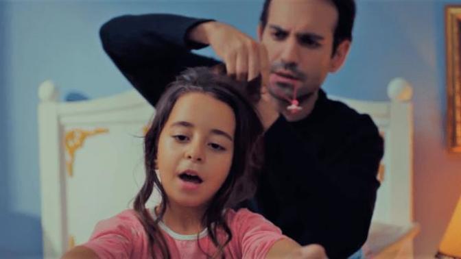 """""""O Adam Benim Babam"""" Dedirten 6 Televizyon Babası!"""