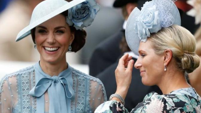 Royal Ascot 2019 Rüzgarı: Kraliyet Stili İncelemesi!