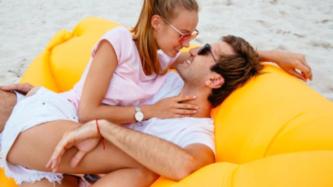 Yaz Aşkının Heyecanını Daha Uzun Yaşamak İsteyenlere Özel 6 Taktik