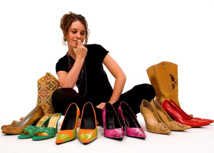 Ayakkabı Seçerken Nelere Dikkat Etmeli?