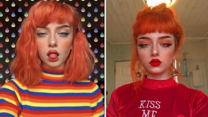 Saçlarında Köklü Değişiklik Yapmak İsteyenleri Tatmin Edecek Saç Renkleri!