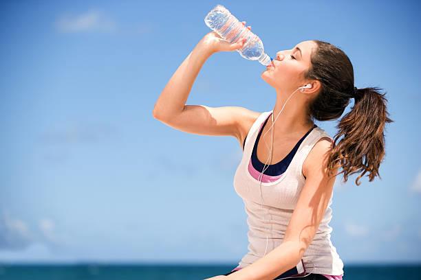Kalkıp Su İçmenizi Sağlayacak 7 Sebep!
