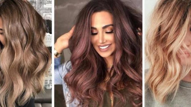 Ten Rengine Göre Saç Boyası Seçimi Nasıl Yapılmalıdır?