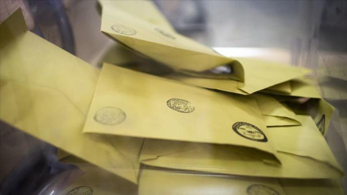 Seçim Yasakları Saat 18.00 İtibarıyla Başladı