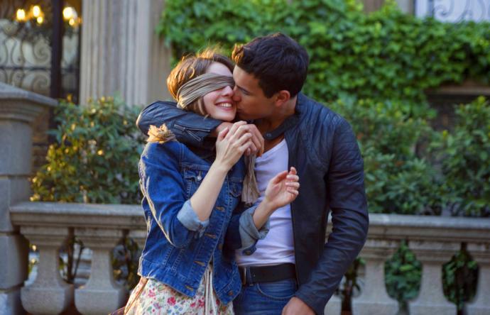 Aşık Olmaya Davet Eden 4 Film!
