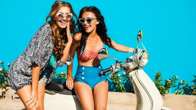 6 Maddede Zahmetsiz Güzelliği Keşfederek Bu Yaz Tıraş Olmaya Var Mısın?