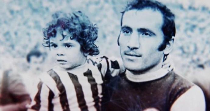 Cemil Usta - Trabzonspor Efsanesi