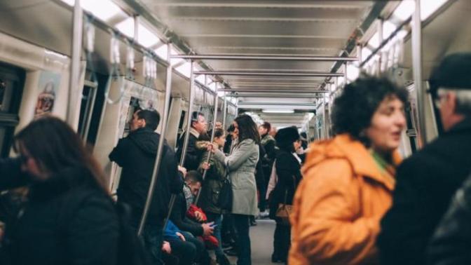 Sadece Toplu Taşıma Araçlarını Kullananların Bileceği 5 Şey