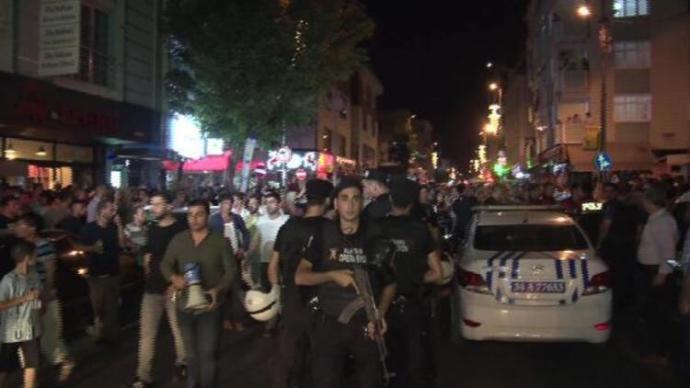İstanbul Valiliği Küçükçekmece'deki Taciz İddiaları Hakkında Açıklama Yaptı