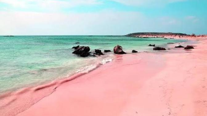 Var Olduğuna İnanmayacağınız 10 Mükemmel Plaj!