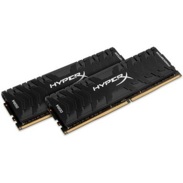 KINGSTON 8GB 2x4G HyperX D4 3200 HX432C16PB3K2/8