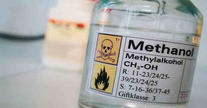 Mersin'de Metil Alkolden 5 Kişi Hayatını Kaybetti!