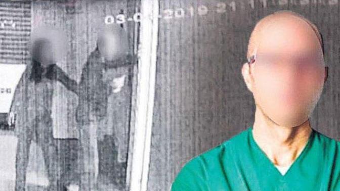 YÖK, Tecavüzle Suçlanan Profesörü Kamudan İhraç Etti!