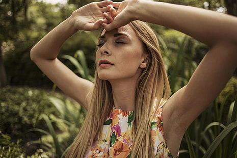 Yaz Sıcaklarında Görenlerin İçini Serinletecek Kadar Havalı 6 Saç Modeli