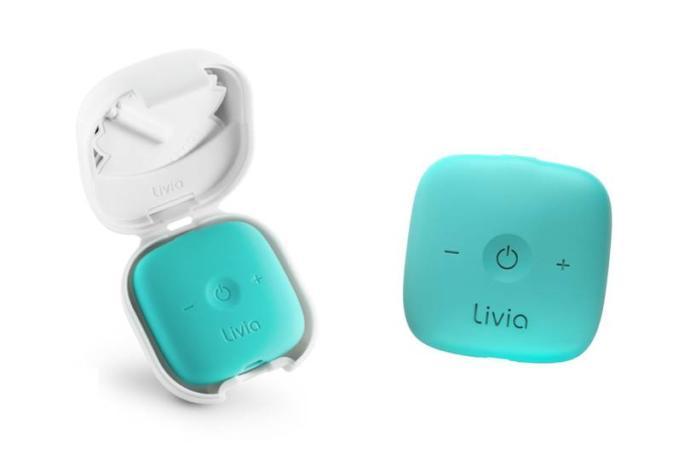 İnatçı Regl Sancılarına Aranan Çözüm: Livia ile Tanışın!