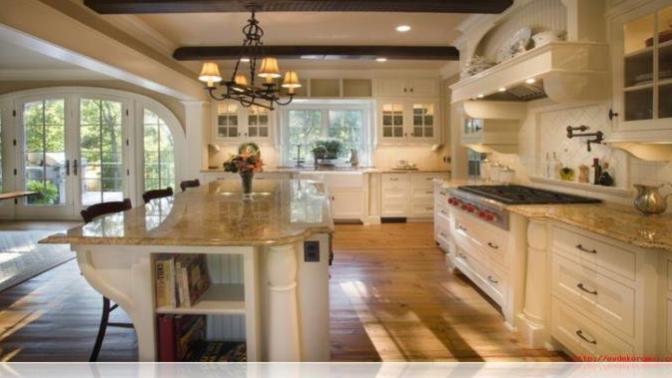 Pratik Mutfak Temizliğinin Püf Noktaları