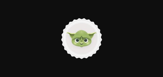 Yoda, Star Wars film serisinden bir karakter ismidir.