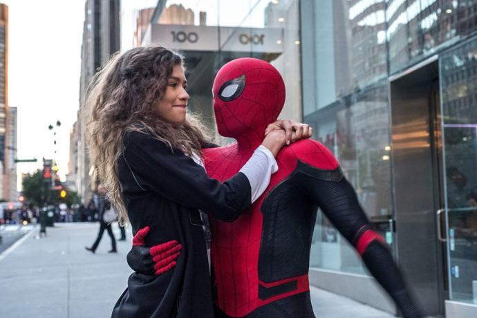 Örümcek Adam: Evden Uzakta Filmi İncelemem