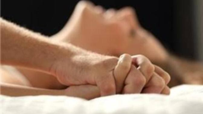 Cinsel Birlikteliğin Baş Belası: Vajinismus!