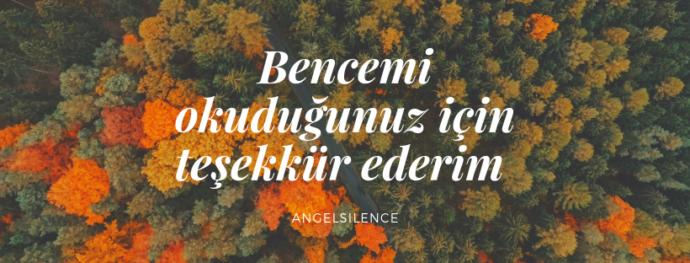 #Angelsilence