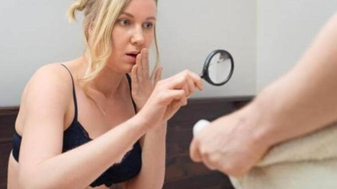Küçük Penisli Erkeklerin Cinsel Birliktelikte Yapması Gerekenler