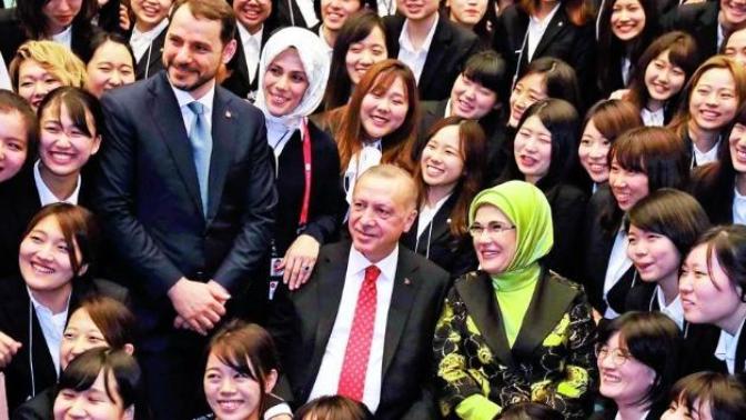 Türkiye'de Kadın Üniversiteleri Kurulacak (11. Kalkınma Planı)