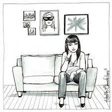 10 Maddede Yalnız Yaşayan Kadın Kimdir, Kim Değildir?