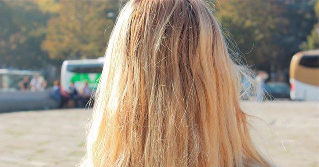 Saç Rengi Doğal Yöntemlerle Açılır mı?