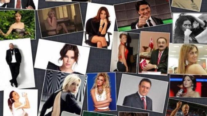 Türk Televizyon Tarihine Damga Vurmuş Güldüren Ünlü Gafları