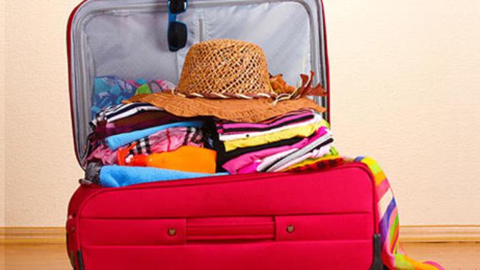 Biri Tatil mi Dedi? Tatile Giderken Mutlaka Çantamda Bulundurduğum Ürünler!