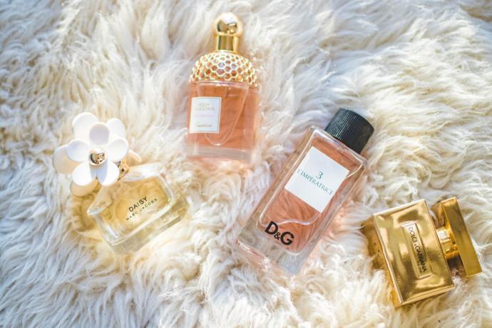 Parfümlerin Kalıcılığını Nasıl Sağlayabiliriz?