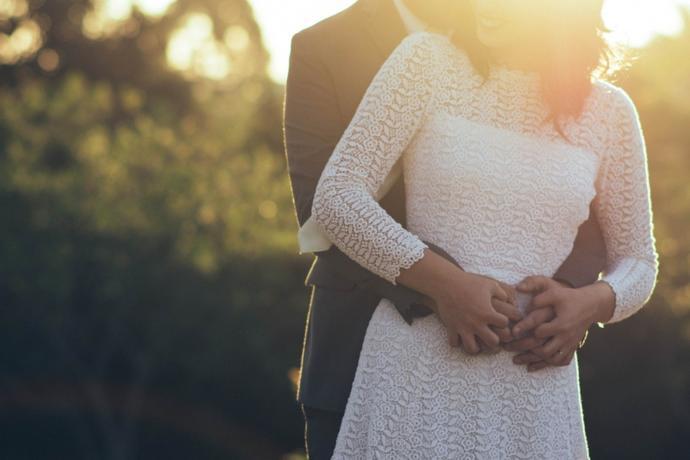Evlilik Hevesinizi İkiye Katlayacak Güzel Nedenler!