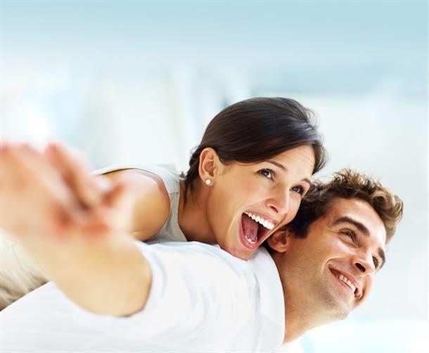 Mutlu ve Uzun Bir İlişkinin Sırları 💖