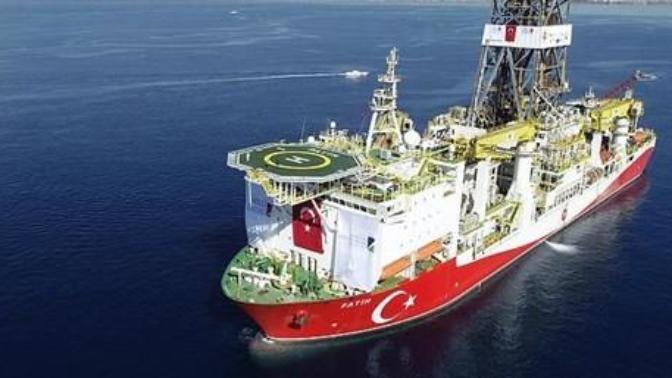 Avrupa Birliği'nin Türkiye'ye Uygulamayı Düşündüğü Yaptırımlar Belli Olmaya Başladı (Kıbrıs'taki Sondaj Çalışmaları)
