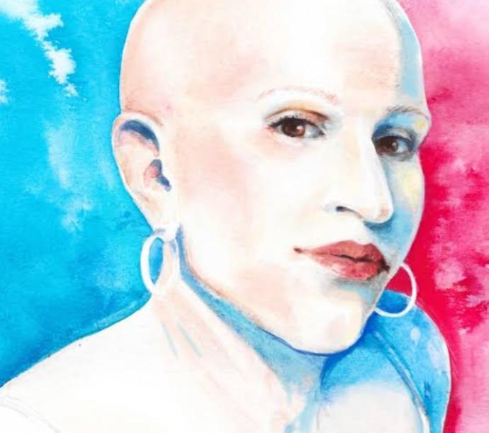 Bir Transeksüelle Aşk Yaşamak