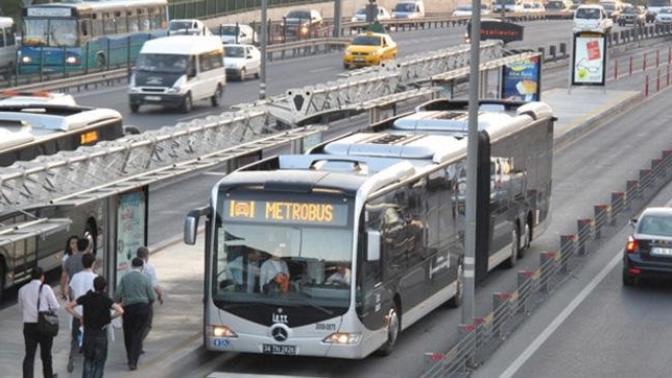 15 Temmuz'da İstanbul'da Toplu Taşıma Araçları Ücretsiz Oldu