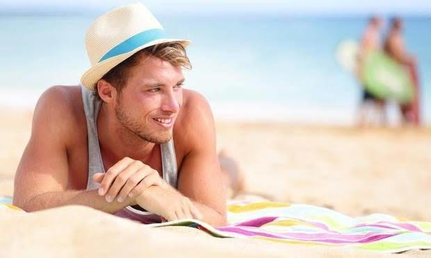 Erkekler İçin Tatil Çantası Hazırlama Önerileri 🏖️